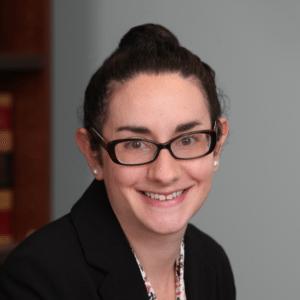 Associate Michelle Dantuono